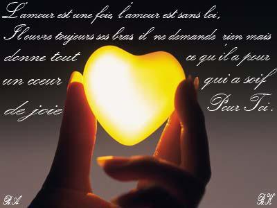 image amour a vie
